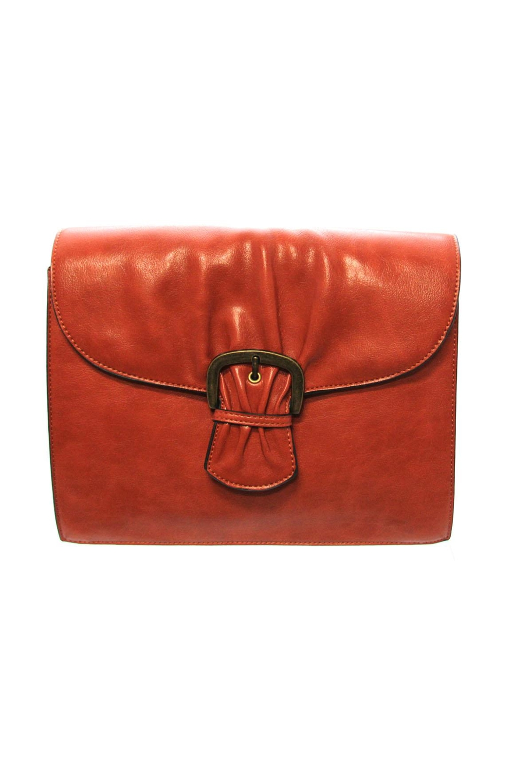 Simply Noelle Cinched Signature Bag - Main Image