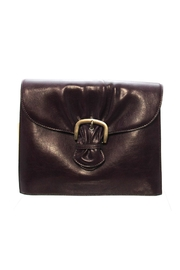 Simply Noelle Cinched Signature Bag - Front cropped