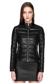 Mackage Cindee Light-Down Jacket - Product Mini Image