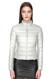 Mackage Cindee Light-Down Jacket - Front cropped