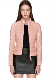 Mackage Cindee Light-Down Jacket - Front full body