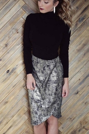 Veronica M Cinderella Skirt - Front cropped
