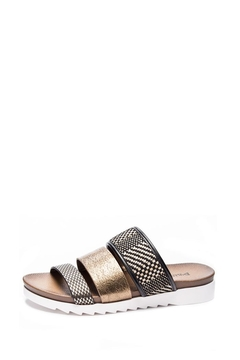 Dirty Laundry Cinderz Slide Sandal - Product List Image
