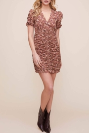 ASTR the Label Cindy Dress - Product Mini Image