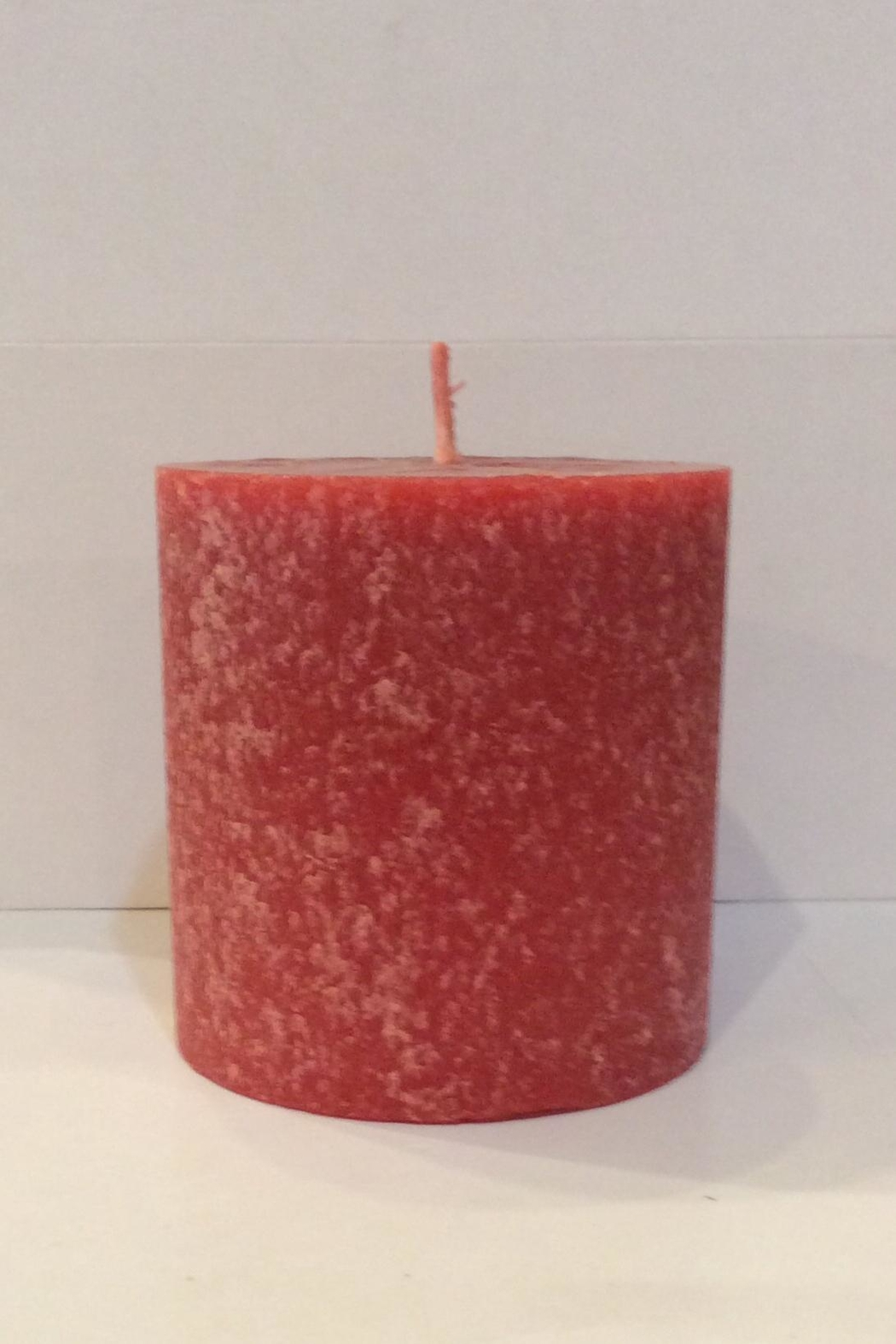A.I. Root Candle Co. Cinnamon 3x3 - Main Image