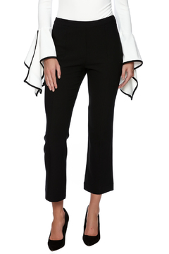 Shoptiques Product: High Waisted Seamed Pant