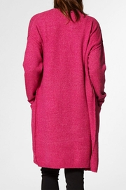 Circle Of Trust Nowy Long Cardigan - Front full body