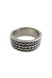 Malia Jewelry Circular Braided Band - Product Mini Image