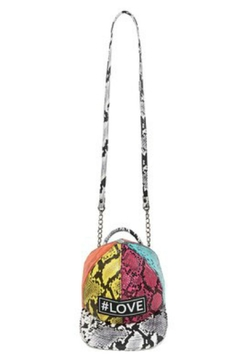 Circus by Sam Edelman Circus Hat Crossbody - Product List Image