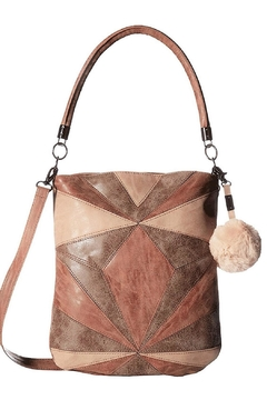 Circus by Sam Edelman Cognac Whitney Crossbody - Product List Image
