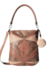 Circus by Sam Edelman Cognac Whitney Crossbody - Product Mini Image