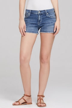 Citizens of Humanity Ava Cut Off Shorts - Product List Image