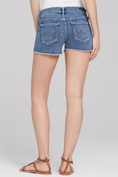 Citizens of Humanity Ava Cut Off Shorts - Alternate List Image