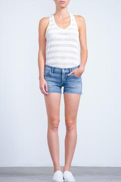 Shoptiques Product: Ava Cutoff Short