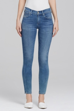 Citizens of Humanity Avedon Ankle Skinny Jeans - Product List Image