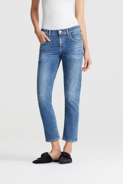 Citizens of Humanity Elsa Mid-Rise Slim - Product List Image