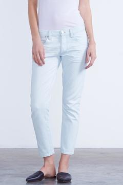 Shoptiques Product: Emerson Slim Boyfriend Jeans