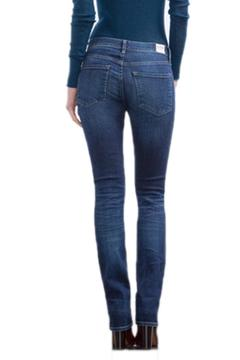 Citizens of Humanity Euclid Agnes Straight Jeans - Alternate List Image