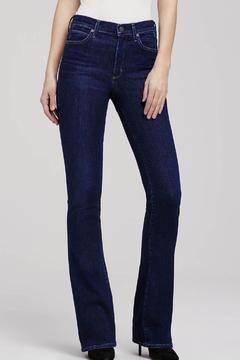 Citizens of Humanity Mid Rise Bootcut - Product List Image
