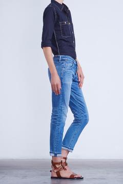 Citizens of Humanity Mid-Rise Slim-Fit Crop - Alternate List Image