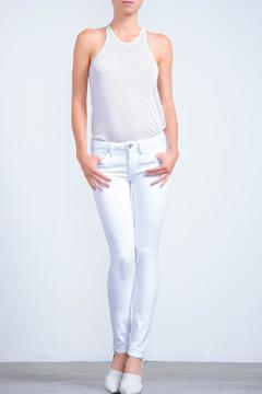 Citizens of Humanity Mid-Rise Slim Jeans - Alternate List Image