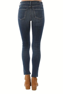 Citizens of Humanity Rocket High Low Jeans - Alternate List Image