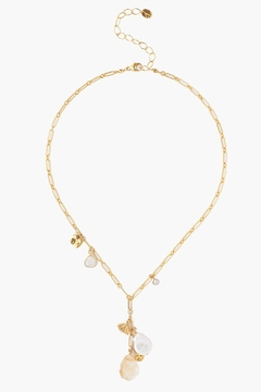 Chan Luu Citrine Mix Charm Drops - Product List Image