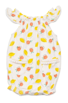 Egg  by Susan Lazar Citrus Kiera Romper - Alternate List Image