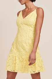 BB Dakota Gisele Lace Dress - Product Mini Image