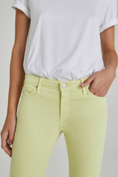Adriano Goldschmied Citrus Prima Ankle Jeans - Alternate List Image