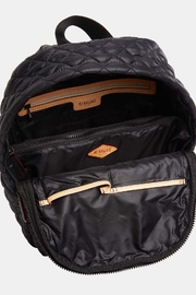 MZ Wallace City Backpack - Side cropped