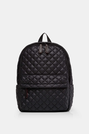 MZ Wallace City Backpack - Front cropped