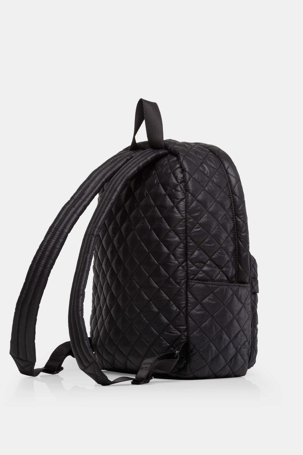 MZ Wallace City Backpack - Front Full Image
