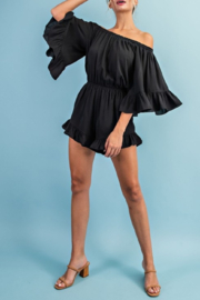 ee:some City Girl Chic Romper - Product Mini Image