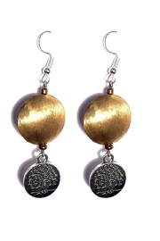 Love's Hangover Creations City Life Earrings - Product Mini Image