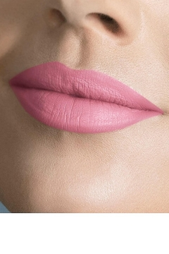 Shoptiques Product: CITY LIPS-BALLET PINK MATTE