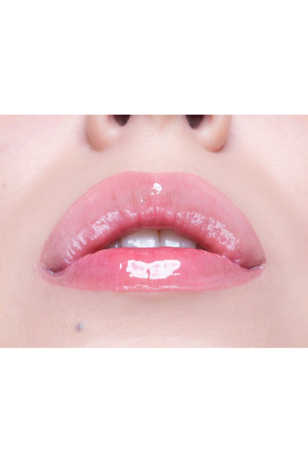 The Birds Nest CITY LIPS-CLEAR - Front Full Image