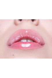 The Birds Nest CITY LIPS-CLEAR - Front full body