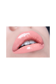 The Birds Nest CITY LIPS-PEACHY PINK - Product Mini Image
