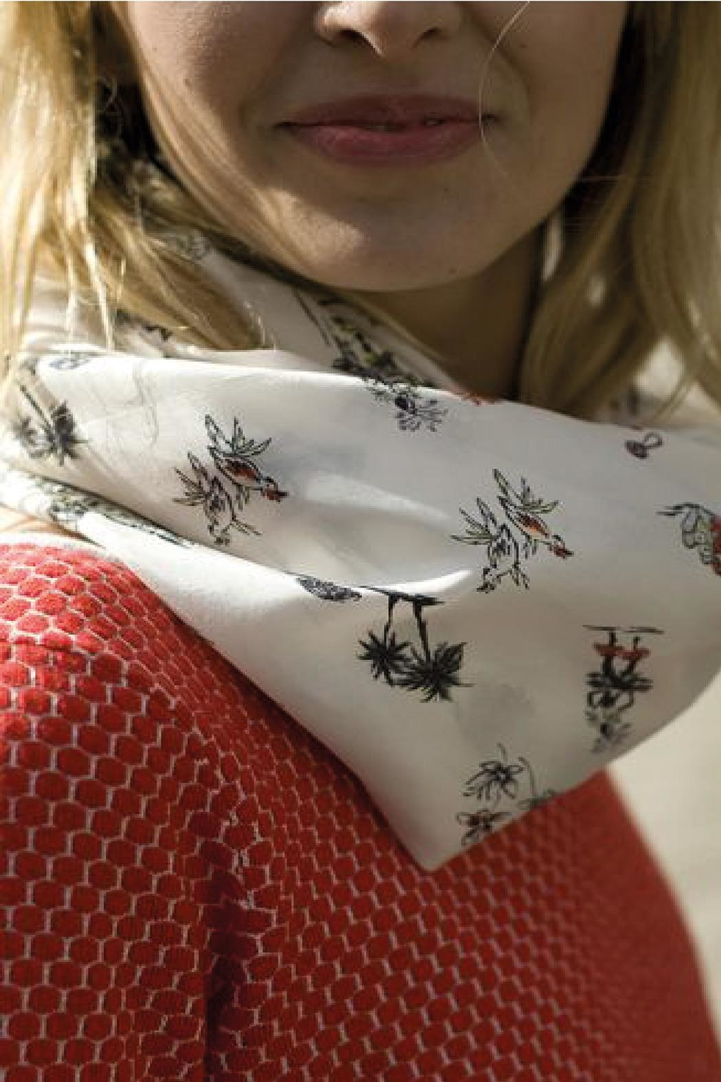 Meilleur Ami City Scarf - Front Full Image