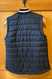 BB Dakota  City Slicker Vest - Front full body