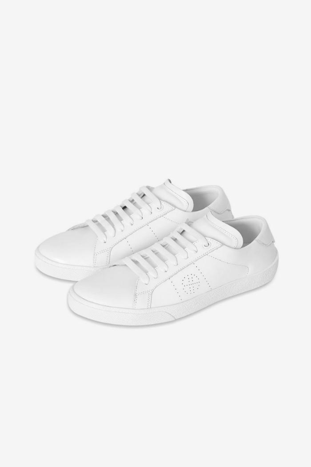 Anine Bing City Sneaker - Back Cropped Image