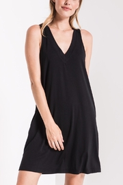 z supply City Tank Dress - Product Mini Image