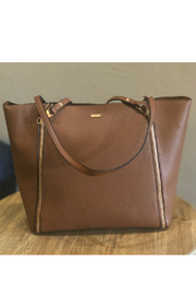 Charlie Paige City Tote - Front cropped