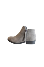City Classified Ella Bootie Charcoal - Product Mini Image