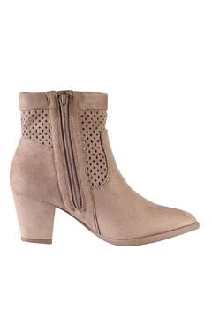 City Classified Marlo Booties - Alternate List Image