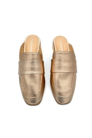 City Classified Nun Loafer Slide - Side cropped
