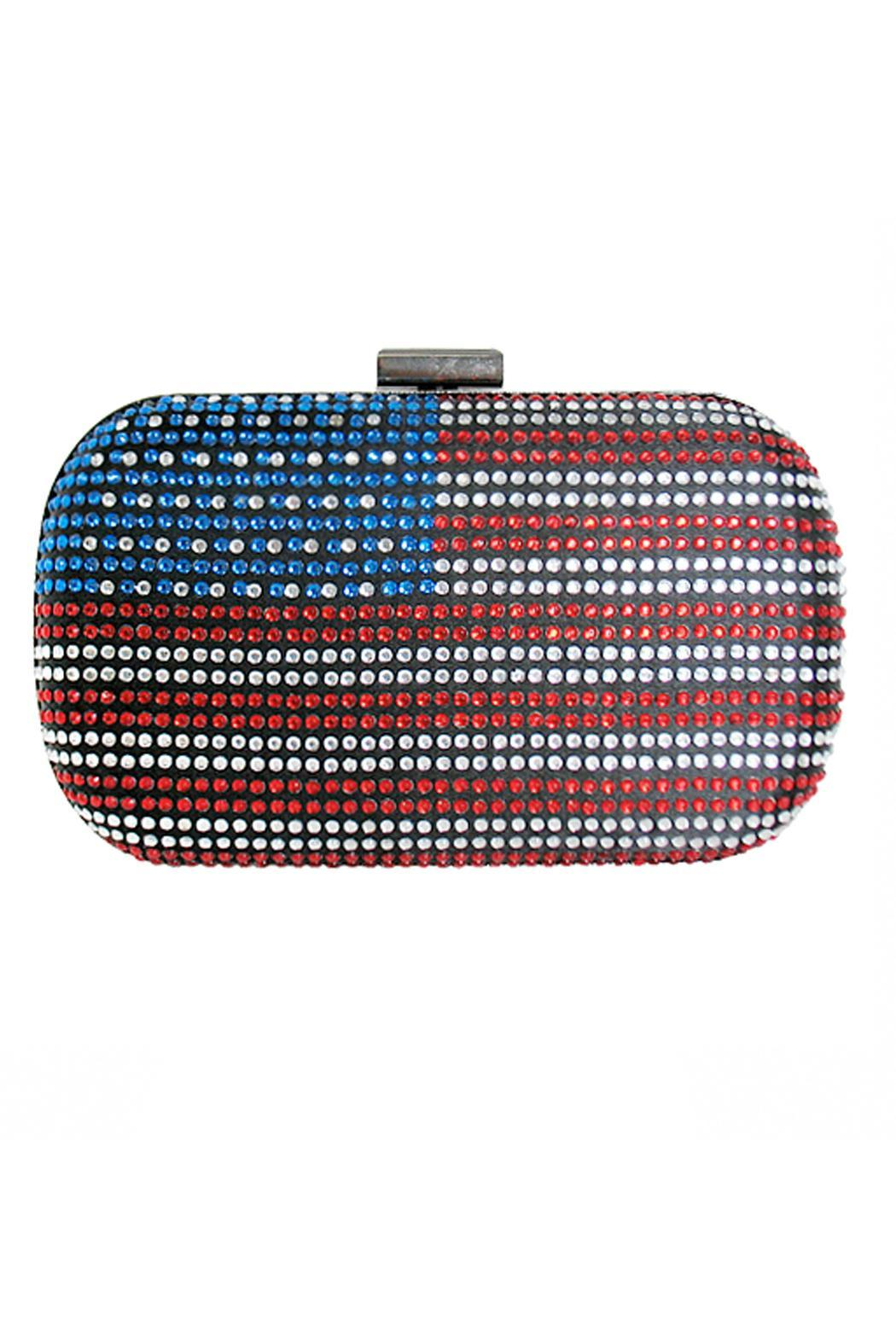 City design group usa crystal clutch from cambridge by for Design agency usa