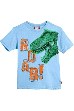 City Threads Dino Roar Tee - Alternate List Image