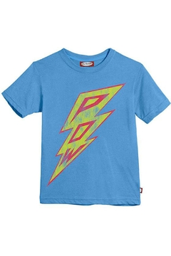 City Threads Lightening Bolt Tee - Alternate List Image